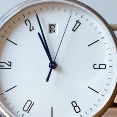 Hugo Boss ure er den bedste gave til ham derhjemme