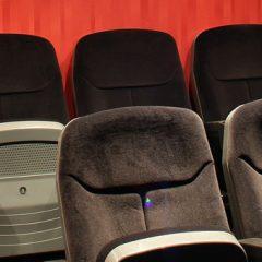 Nyd dine film derhjemme med en hjemmebiograf