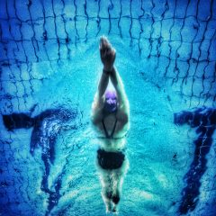 Vandsport som fritidsaktivitet