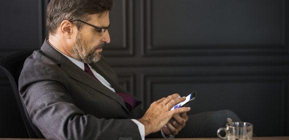Alt dette kan du gøre direkte fra din smartphone