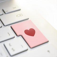 Findes kærlighed kun i bøger? Sådan finder du kærligheden