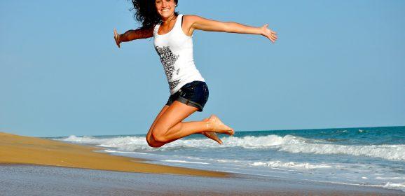 Bliv klar til sommeren med sjov træning
