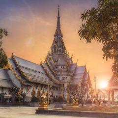 Rejse til Asien – hvilke lande skal du vælge?