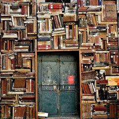 Sådan bygger du det perfekte hjemmebibliotek